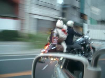 葬儀葬祭業経営コンサルタント中西正人(浪速の猫ライダー・出会い)