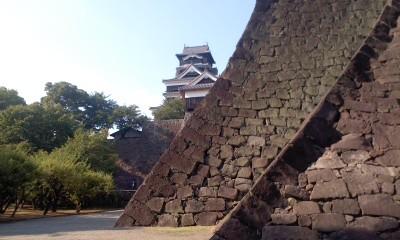 葬儀葬祭業経営コンサルタント中西正人(籠城と熊本城)