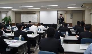 葬儀葬祭業経営コンサルタント中西正人(セミナー講演会)