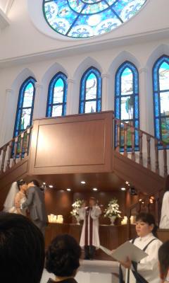 葬儀葬祭業経営コンサルタント中西正人(祭壇は、これからこうなる)