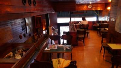 葬儀葬祭業経営コンサルタント中西正人(昭和初期の喫茶店)